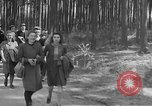 Image of Buchenwald Concentration Camp Germany, 1945, second 39 stock footage video 65675073355