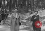 Image of Buchenwald Concentration Camp Germany, 1945, second 40 stock footage video 65675073355