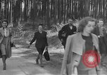 Image of Buchenwald Concentration Camp Germany, 1945, second 41 stock footage video 65675073355