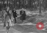 Image of Buchenwald Concentration Camp Germany, 1945, second 42 stock footage video 65675073355