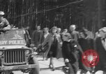 Image of Buchenwald Concentration Camp Germany, 1945, second 47 stock footage video 65675073355