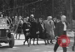 Image of Buchenwald Concentration Camp Germany, 1945, second 48 stock footage video 65675073355
