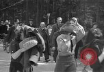 Image of Buchenwald Concentration Camp Germany, 1945, second 51 stock footage video 65675073355