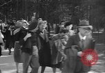 Image of Buchenwald Concentration Camp Germany, 1945, second 52 stock footage video 65675073355
