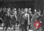 Image of Buchenwald Concentration Camp Germany, 1945, second 54 stock footage video 65675073355
