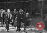 Image of Buchenwald Concentration Camp Germany, 1945, second 55 stock footage video 65675073355