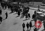 Image of Buchenwald Concentration Camp Germany, 1945, second 59 stock footage video 65675073355