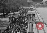 Image of Buchenwald Concentration Camp Germany, 1945, second 8 stock footage video 65675073358