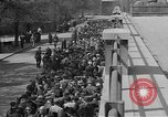 Image of Buchenwald Concentration Camp Germany, 1945, second 9 stock footage video 65675073358