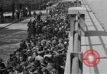 Image of Buchenwald Concentration Camp Germany, 1945, second 10 stock footage video 65675073358
