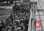 Image of Buchenwald Concentration Camp Germany, 1945, second 11 stock footage video 65675073358