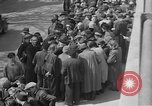 Image of Buchenwald Concentration Camp Germany, 1945, second 14 stock footage video 65675073358