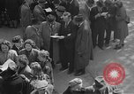 Image of Buchenwald Concentration Camp Germany, 1945, second 18 stock footage video 65675073358