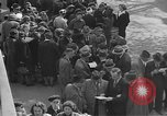 Image of Buchenwald Concentration Camp Germany, 1945, second 21 stock footage video 65675073358