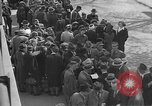 Image of Buchenwald Concentration Camp Germany, 1945, second 22 stock footage video 65675073358