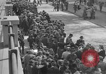Image of Buchenwald Concentration Camp Germany, 1945, second 25 stock footage video 65675073358