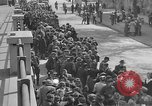 Image of Buchenwald Concentration Camp Germany, 1945, second 26 stock footage video 65675073358