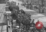 Image of Buchenwald Concentration Camp Germany, 1945, second 27 stock footage video 65675073358