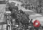Image of Buchenwald Concentration Camp Germany, 1945, second 28 stock footage video 65675073358
