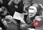 Image of Buchenwald Concentration Camp Germany, 1945, second 31 stock footage video 65675073358