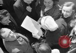 Image of Buchenwald Concentration Camp Germany, 1945, second 32 stock footage video 65675073358
