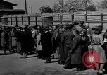 Image of Buchenwald Concentration Camp Germany, 1945, second 37 stock footage video 65675073358