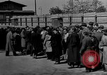 Image of Buchenwald Concentration Camp Germany, 1945, second 38 stock footage video 65675073358