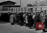 Image of Buchenwald Concentration Camp Germany, 1945, second 39 stock footage video 65675073358