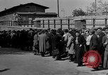 Image of Buchenwald Concentration Camp Germany, 1945, second 40 stock footage video 65675073358