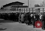 Image of Buchenwald Concentration Camp Germany, 1945, second 41 stock footage video 65675073358