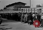 Image of Buchenwald Concentration Camp Germany, 1945, second 42 stock footage video 65675073358