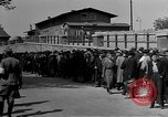 Image of Buchenwald Concentration Camp Germany, 1945, second 43 stock footage video 65675073358