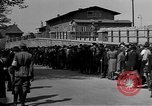 Image of Buchenwald Concentration Camp Germany, 1945, second 44 stock footage video 65675073358