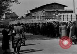 Image of Buchenwald Concentration Camp Germany, 1945, second 45 stock footage video 65675073358