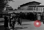 Image of Buchenwald Concentration Camp Germany, 1945, second 46 stock footage video 65675073358