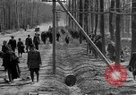 Image of Buchenwald Concentration Camp Germany, 1945, second 47 stock footage video 65675073358