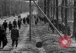 Image of Buchenwald Concentration Camp Germany, 1945, second 48 stock footage video 65675073358