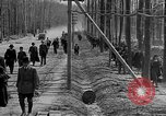 Image of Buchenwald Concentration Camp Germany, 1945, second 49 stock footage video 65675073358