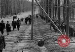 Image of Buchenwald Concentration Camp Germany, 1945, second 51 stock footage video 65675073358