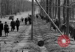 Image of Buchenwald Concentration Camp Germany, 1945, second 52 stock footage video 65675073358