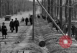 Image of Buchenwald Concentration Camp Germany, 1945, second 53 stock footage video 65675073358