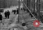 Image of Buchenwald Concentration Camp Germany, 1945, second 54 stock footage video 65675073358