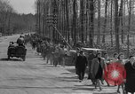 Image of Buchenwald Concentration Camp Germany, 1945, second 60 stock footage video 65675073358