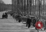 Image of Buchenwald Concentration Camp Germany, 1945, second 61 stock footage video 65675073358