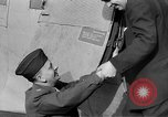 Image of American publishers Reims France, 1945, second 7 stock footage video 65675073361