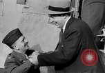 Image of American publishers Reims France, 1945, second 8 stock footage video 65675073361