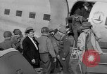 Image of American publishers Reims France, 1945, second 15 stock footage video 65675073361