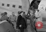 Image of American publishers Reims France, 1945, second 16 stock footage video 65675073361