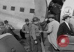 Image of American publishers Reims France, 1945, second 18 stock footage video 65675073361