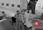 Image of American publishers Reims France, 1945, second 19 stock footage video 65675073361